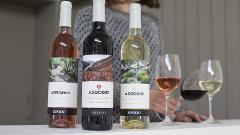 Tasting Assobio White and Red - Quinta dos Murças
